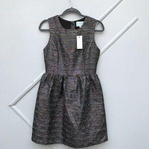 NWT Skies Are Blue Metallic Dress [Small]